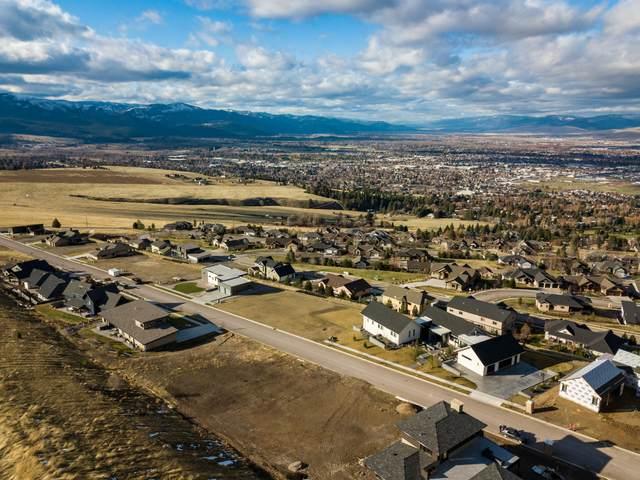 219 Dean Stone Drive, Missoula, MT 59803 (MLS #22018046) :: Montana Life Real Estate