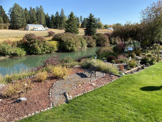 147 E Nicklaus Avenue, Kalispell, MT 59901 (MLS #22018106) :: Montana Life Real Estate