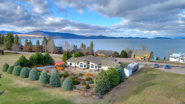 1594 Bayview Drive, Polson, MT 59860 (MLS #22018152) :: Montana Life Real Estate