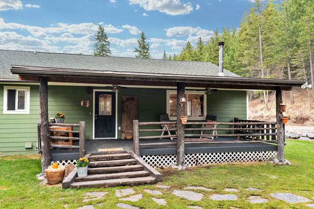 1277 Bigfork Stage Road, Bigfork, MT 59911 (MLS #22018161) :: Montana Life Real Estate