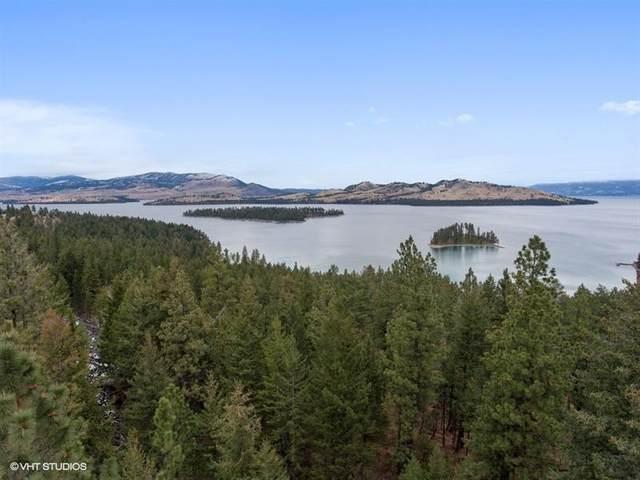 Nhn Melita Island Road, Polson, MT 59860 (MLS #22018232) :: Montana Life Real Estate