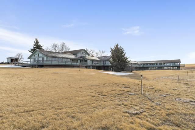 Five Rivers Lodge, Dillon, MT 59725 (MLS #22018549) :: Performance Real Estate