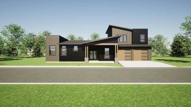10950 Sanctuary Lane, Lolo, MT 59847 (MLS #22018738) :: Montana Life Real Estate