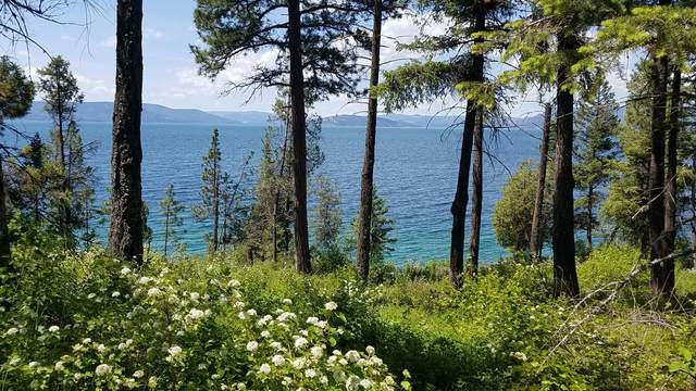 Nhn Evening Star Lane, Polson, MT 59860 (MLS #22019212) :: Andy O Realty Group