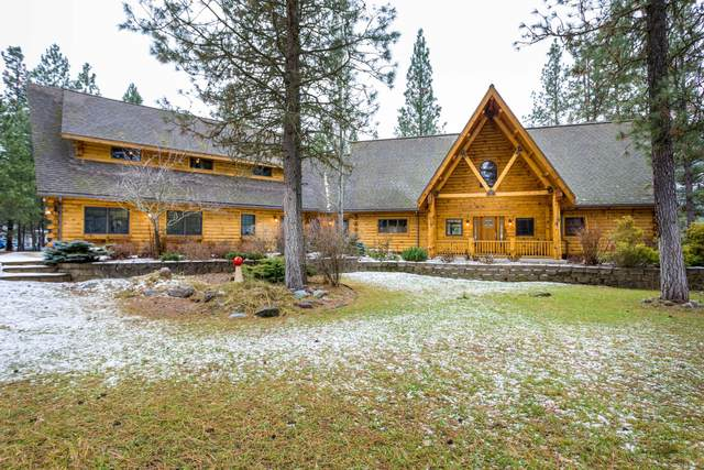 Lots 30-32 Steamboat Way, Thompson Falls, MT 59873 (MLS #22100082) :: Andy O Realty Group