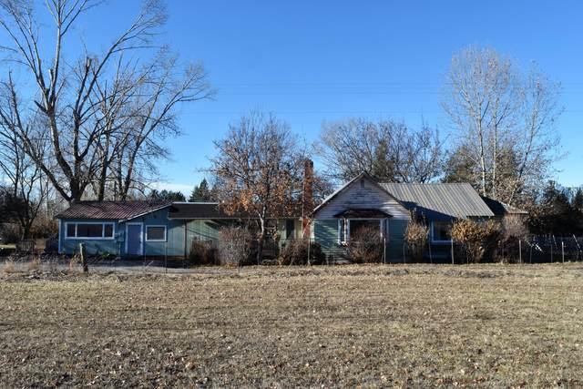 34449 Terrace Lake Road, Ronan, MT 59864 (MLS #22100191) :: Performance Real Estate