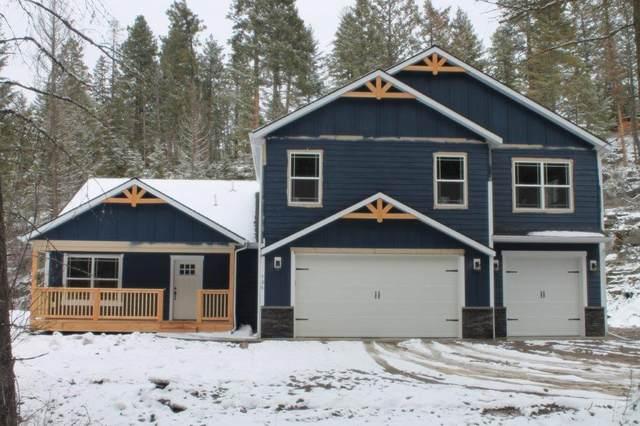 24 Robin Street N, Kalispell, MT 59901 (MLS #22100697) :: Performance Real Estate