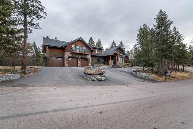 141 Bjork Drive, Bigfork, MT 59911 (MLS #22100739) :: Whitefish Escapes Realty