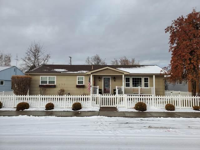 512 Benton Avenue, Missoula, MT 59801 (MLS #22100780) :: Dahlquist Realtors