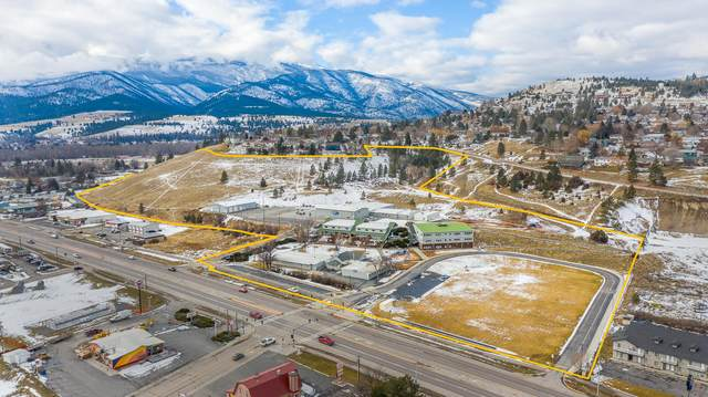 11395 Us Hwy 93, Lolo, MT 59847 (MLS #22100789) :: Performance Real Estate