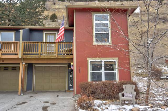 783 Discovery Way, Missoula, MT 59802 (MLS #22100937) :: Whitefish Escapes Realty