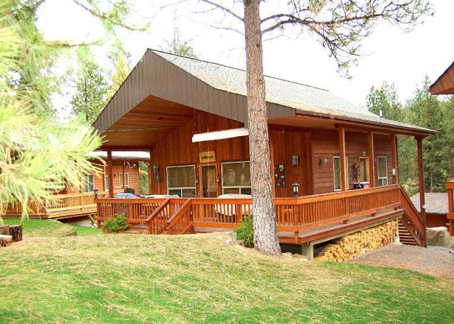 40 Cove Drive, Rexford, MT 59930 (MLS #22100951) :: Performance Real Estate
