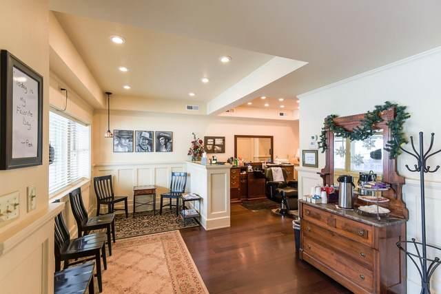 408 Broadway Street, Townsend, MT 59644 (MLS #22101170) :: Peak Property Advisors