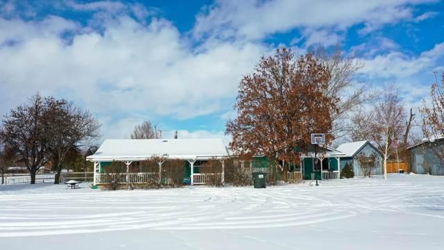 522 Skalkaho Hwy, Hamilton, MT 59840 (MLS #22101558) :: Montana Life Real Estate