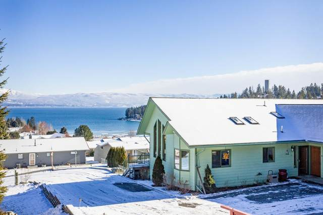35 Ridgewood Drive, Lakeside, MT 59922 (MLS #22101667) :: Dahlquist Realtors