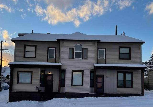 221 N Henry Avenue, Butte, MT 59701 (MLS #22101691) :: Montana Life Real Estate