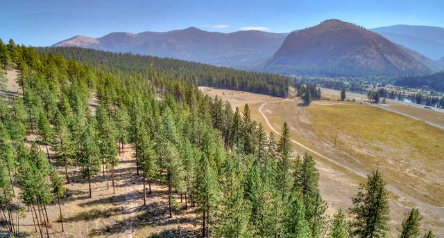 Lot 3 Us Hwy 10, Alberton, MT 59820 (MLS #22101977) :: Montana Life Real Estate