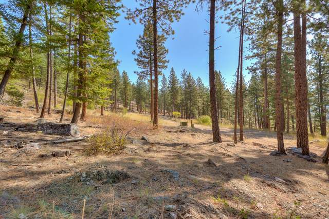 Lot 4 Us Hwy 10, Alberton, MT 59820 (MLS #22101978) :: Peak Property Advisors