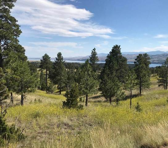 4210 Sunset Ridge Drive, Helena, MT 59602 (MLS #22102010) :: Andy O Realty Group
