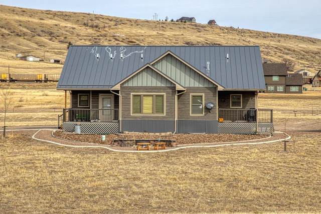 21 Sandstone Lane, Great Falls, MT 59404 (MLS #22102093) :: Montana Life Real Estate
