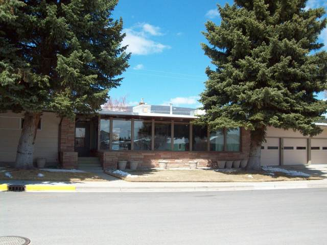 502 Evergreen Street, Anaconda, MT 59711 (MLS #22102310) :: Peak Property Advisors