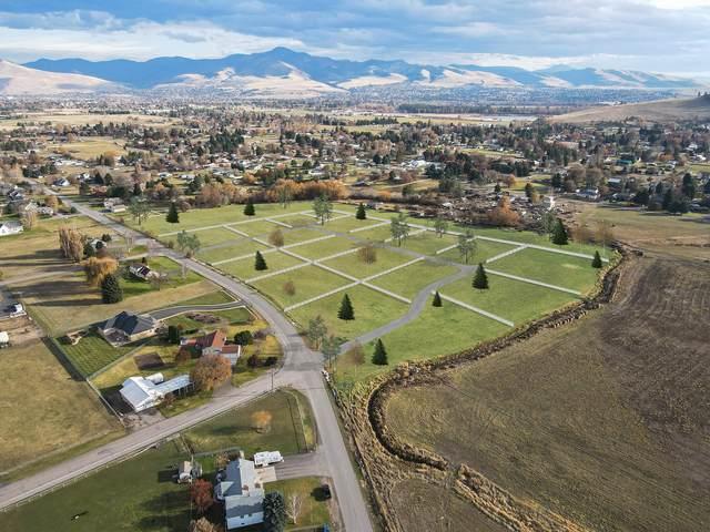 Lot 9 Spurgin Ranch, Missoula, MT 59804 (MLS #22102324) :: Performance Real Estate