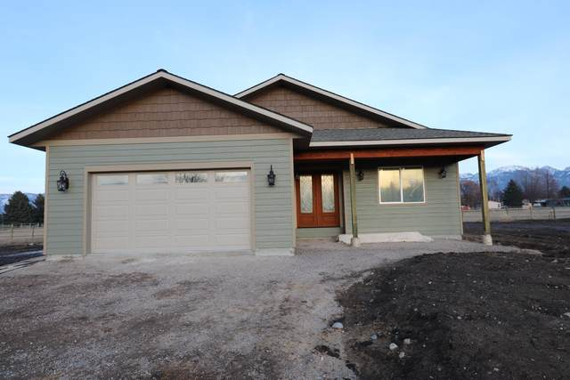 309 Kari Lane, Polson, MT 59860 (MLS #22102493) :: Whitefish Escapes Realty