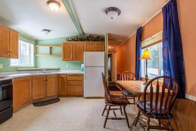 263 Deer Street, Coram, MT 59913 (MLS #22102605) :: Dahlquist Realtors