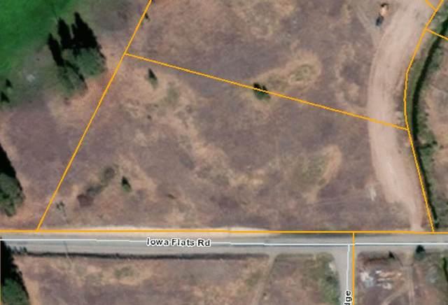 Nhn Tia Lane, Eureka, MT 59917 (MLS #22102799) :: Dahlquist Realtors