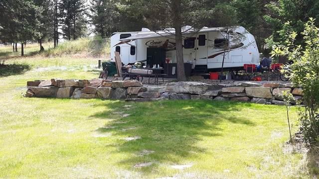 Lots 1 & 5 Summit Trail, Eureka, MT 59917 (MLS #22102836) :: Andy O Realty Group