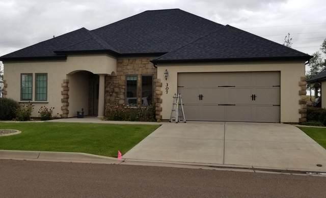 307 Ridge View Court, Great Falls, MT 59405 (MLS #22103006) :: Dahlquist Realtors
