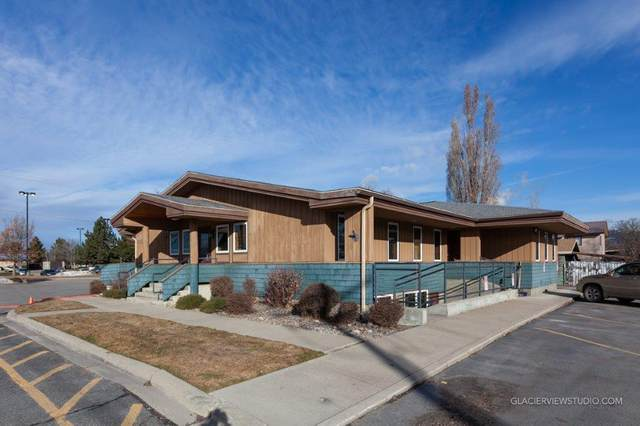 1123 9th Street W, Columbia Falls, MT 59912 (MLS #22103291) :: Andy O Realty Group