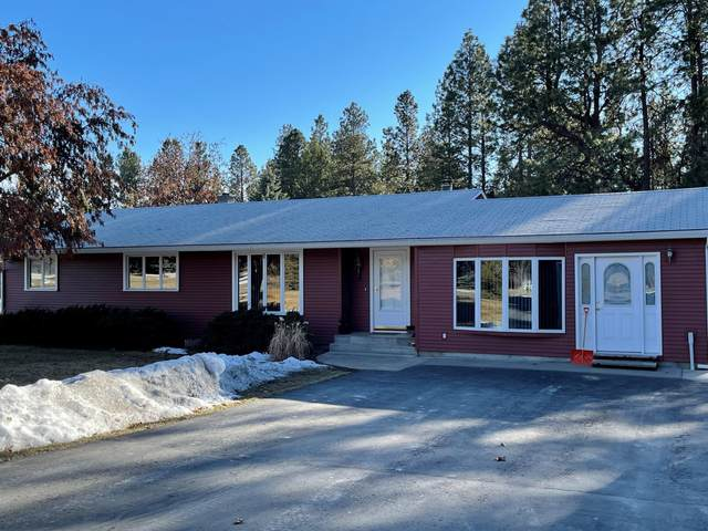 66 Pleasant View Drive, Kalispell, MT 59901 (MLS #22103361) :: Montana Life Real Estate