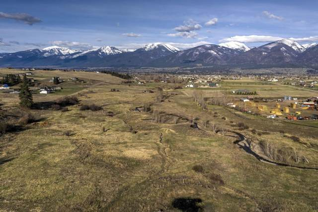 5611 Riley Lane, Florence, MT 59833 (MLS #22103373) :: Andy O Realty Group
