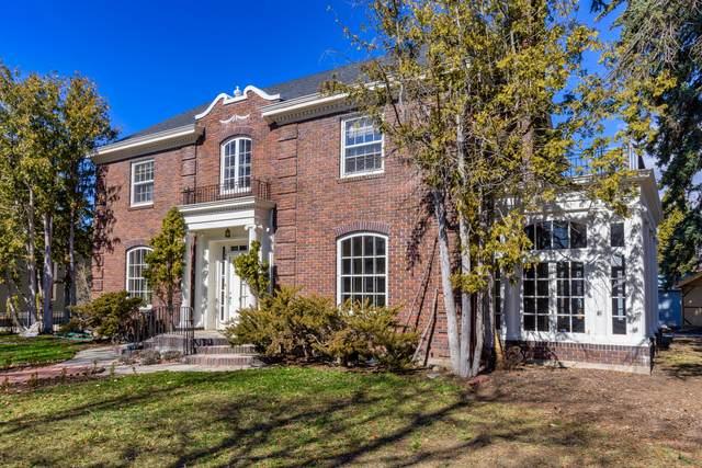 240 Daly Avenue, Missoula, MT 59801 (MLS #22103609) :: Peak Property Advisors