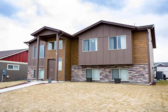 260 Westland Drive, Kalispell, MT 59901 (MLS #22104269) :: Andy O Realty Group