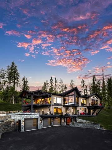 200 N Beargrass Circle, Whitefish, MT 59937 (MLS #22104280) :: Montana Life Real Estate