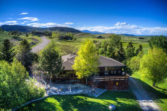 26 Centennial Drive, Ennis, MT 59729 (MLS #22104425) :: Montana Life Real Estate