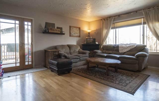 229 Barclay Street, Lolo, MT 59847 (MLS #22104498) :: Peak Property Advisors