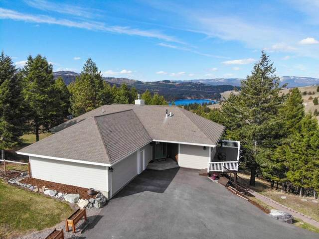 202 Lone Pine Road, Kalispell, MT 59901 (MLS #22104765) :: Andy O Realty Group