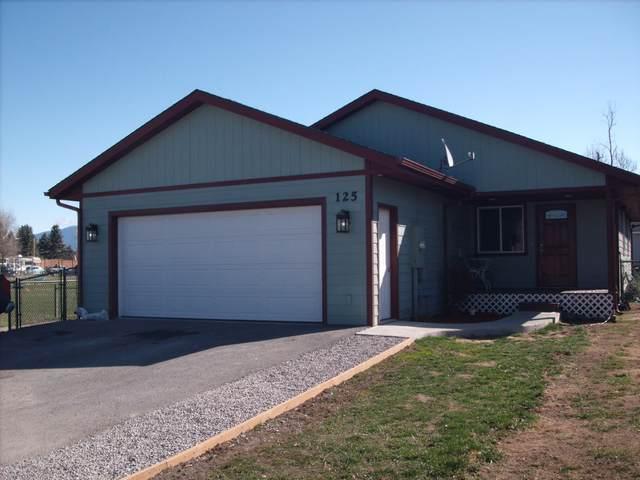 125 S Cedar Drive, Kalispell, MT 59901 (MLS #22104837) :: Dahlquist Realtors