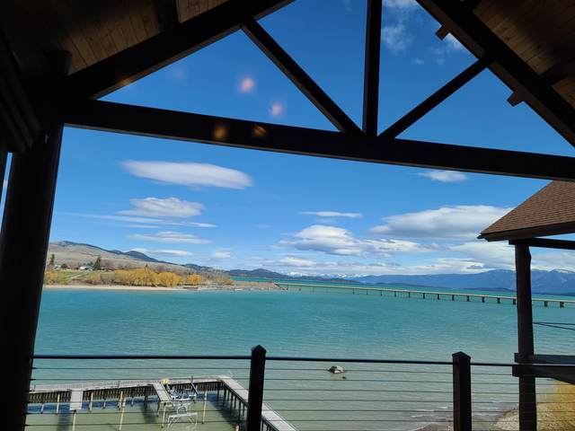 602 6th Street W, Polson, MT 59860 (MLS #22105074) :: Montana Life Real Estate