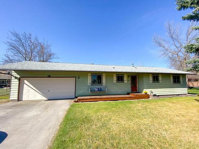 128 Glacier Drive, Lolo, MT 59847 (MLS #22105150) :: Peak Property Advisors