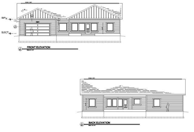 81 Bitterroot Estates Drive, Marion, MT 59925 (MLS #22105243) :: Dahlquist Realtors