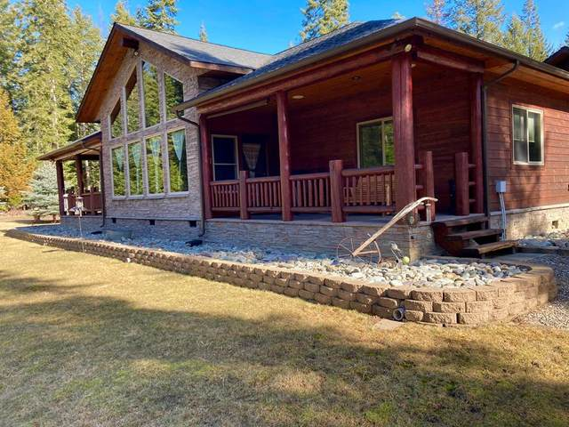 111 Estate Drive, Troy, MT 59935 (MLS #22105252) :: Andy O Realty Group