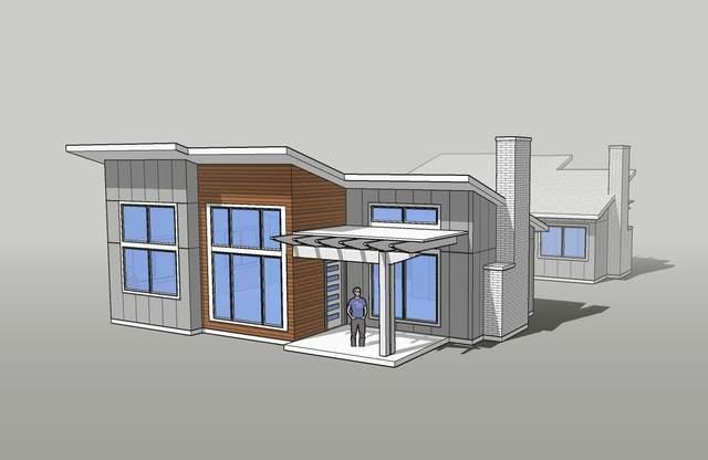 1227 Basecamp Drive, Missoula, MT 59802 (MLS #22105430) :: Peak Property Advisors