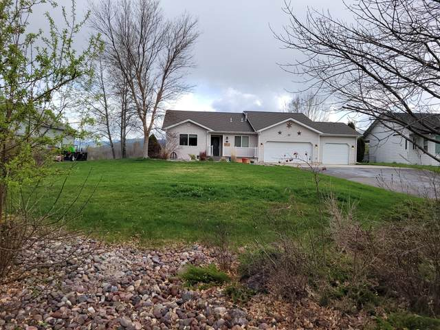 17481 St Andrews Place, Frenchtown, MT 59834 (MLS #22105820) :: Peak Property Advisors