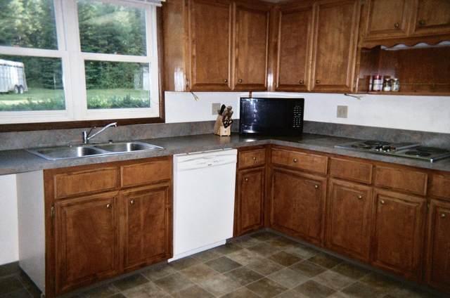 279 Upper River Road, Heron, MT 59844 (MLS #22106190) :: Montana Life Real Estate
