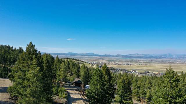 35 Crossfire Drive, Clancy, MT 59634 (MLS #22106407) :: Andy O Realty Group
