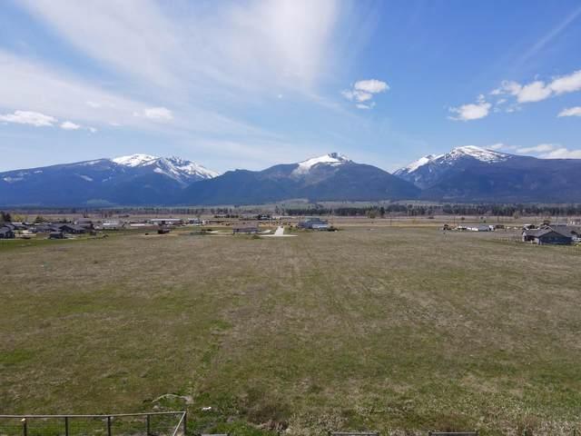 Nhn Eastside Hwy, Stevensville, MT 59870 (MLS #22106411) :: Peak Property Advisors